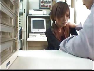 Japanese Blackmail Video Scandal 02